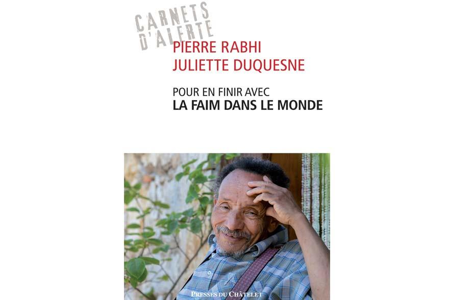 livre de Pierre Rabhi