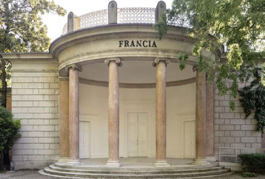 Biennale architecture de Venise