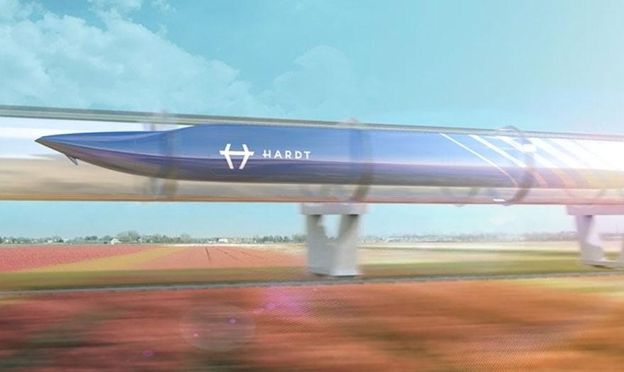 Hyperloop Hardt