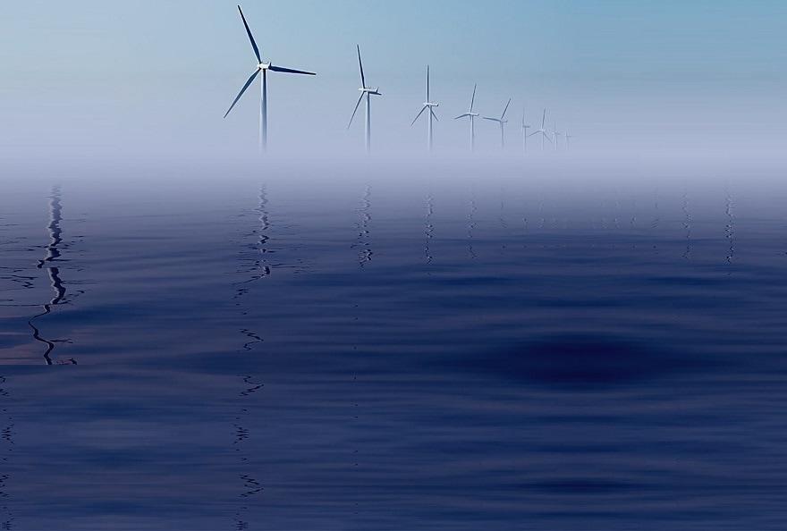 éolien flottant