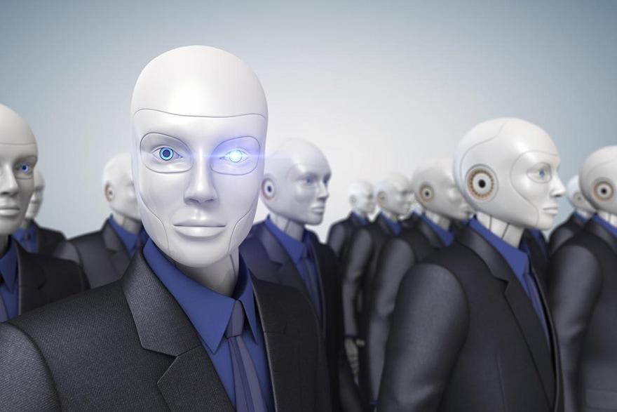 IA emplois