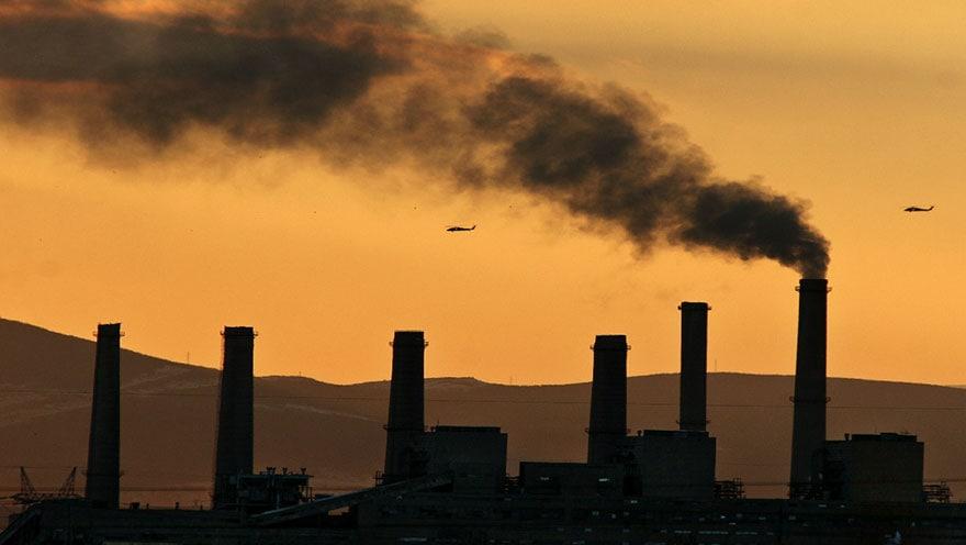 climat CO2