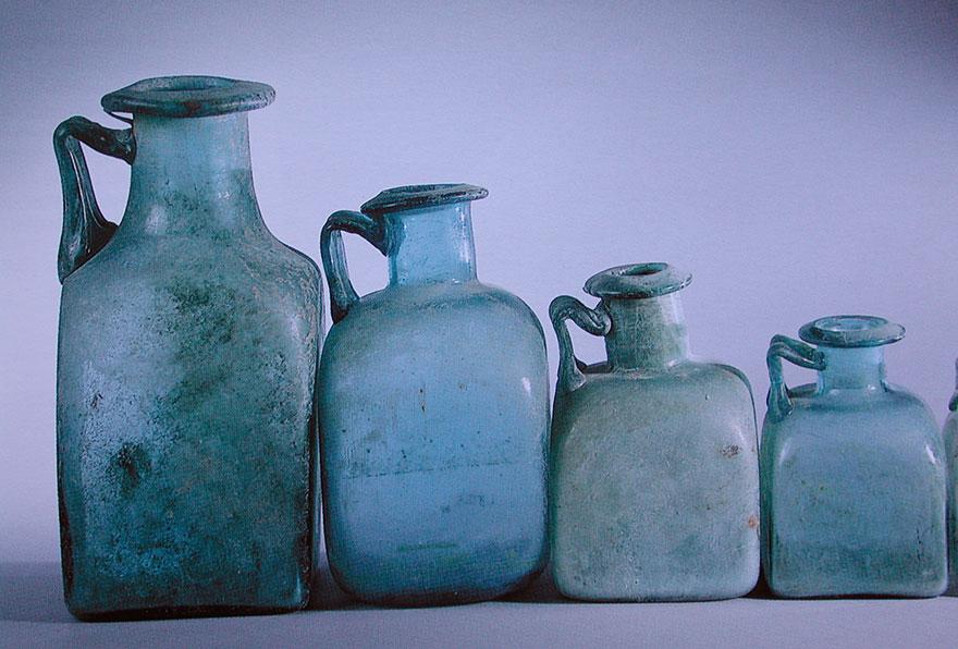 archéologie parfum