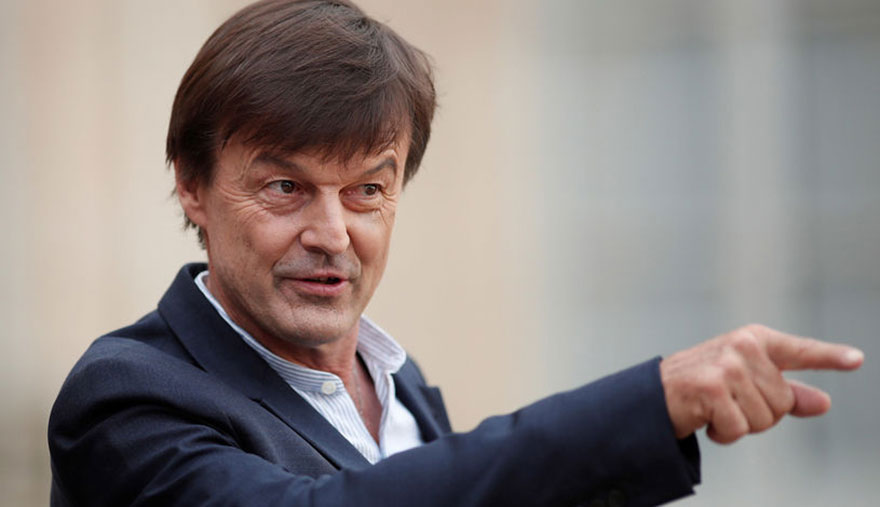"The Minister for Ecological Transition, Nicolas Hulot, is considering organising a global civil society ""COP"" in 2018 with experts, companies and associations. The objective is to advance the world's ecology without going through the States, which is at the heart of the ""COP"" system, which takes place every year in a different city. In December 2015, in Paris, COP21 resulted in the Paris Agreement, which provides for ""continuing efforts to limit the rise in temperature to 1.5°C"" in the coming decades."
