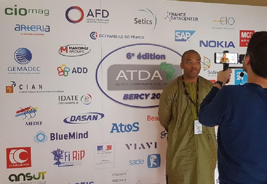 numérique Afrique