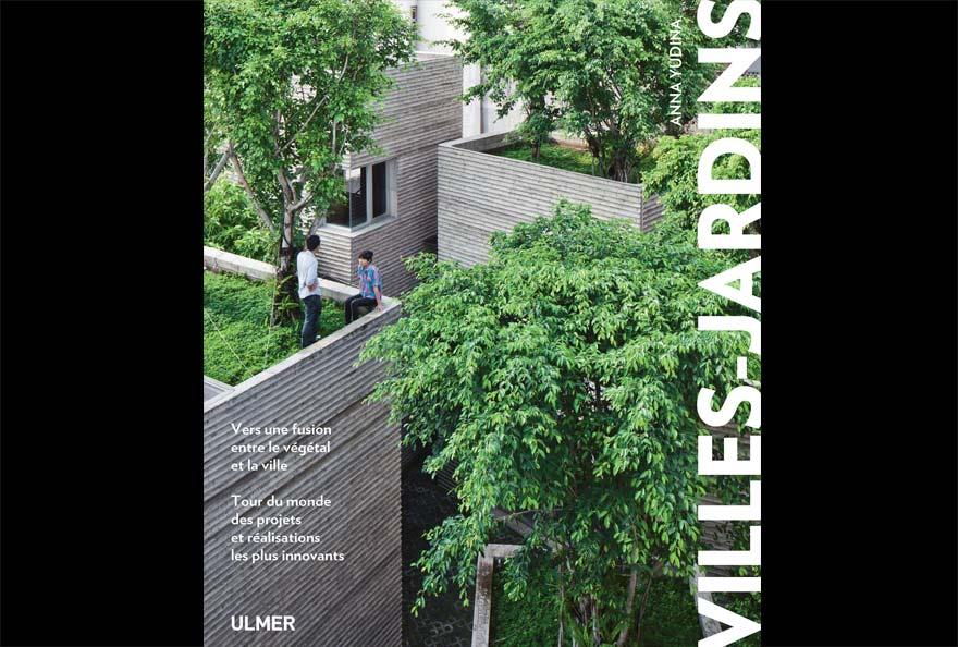 villes jardins