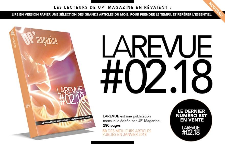 LAREVUE #0218