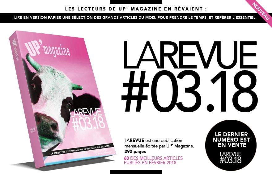 LAREVUE #0318