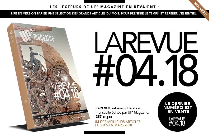 LAREVUE #0418