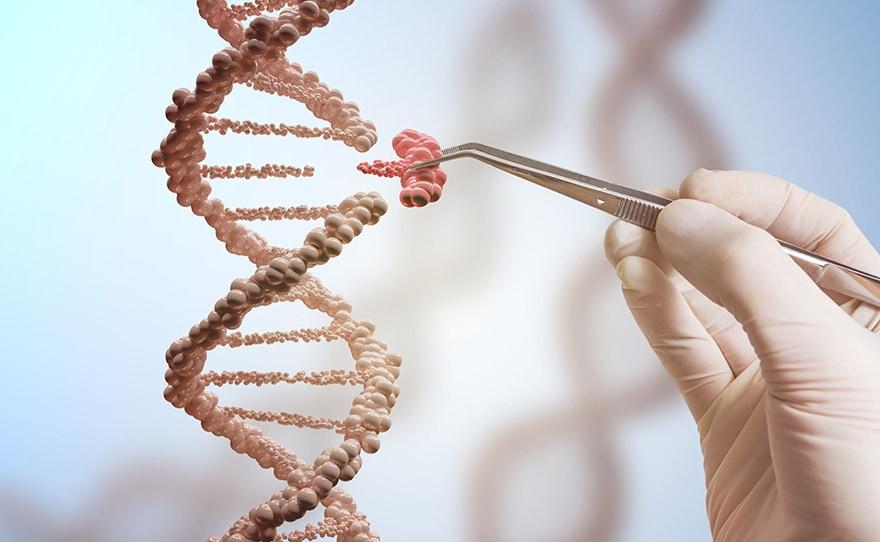 CRISPR 2.0