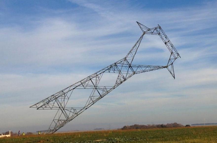 coupure électricité