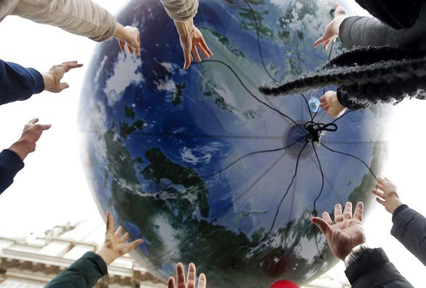 COP23 climate