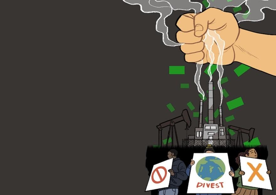 financement énergies fossiles