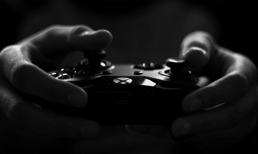 addiction jeux vidéo