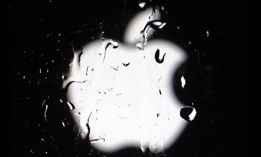 Plainte contre Apple