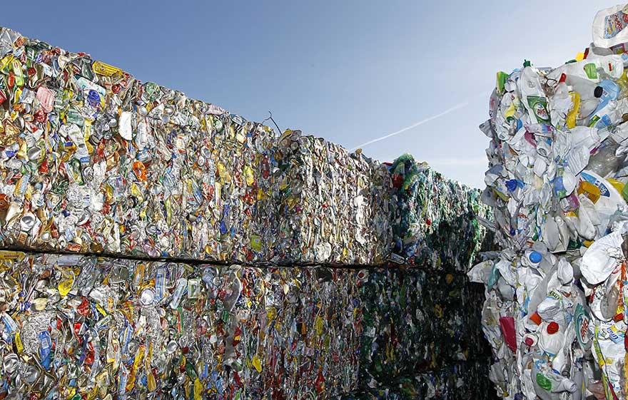 exportation des déchets