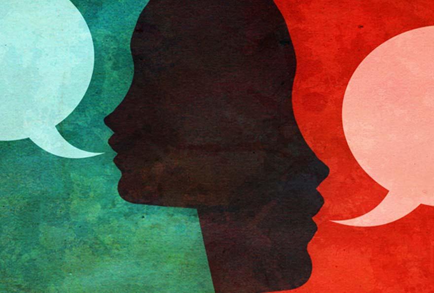 langage humain