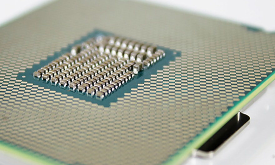 Intel flaw