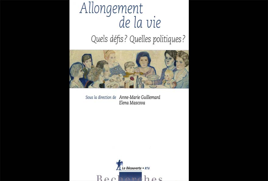 allongement de la vie