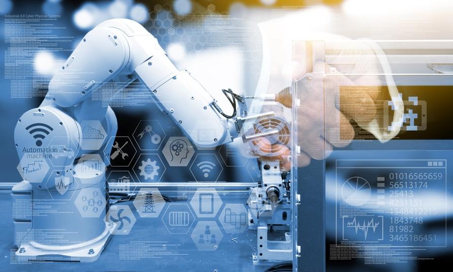 révolution technologique et emploi