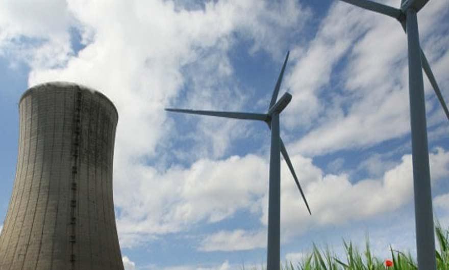 nucléaire et énergies renouvelables