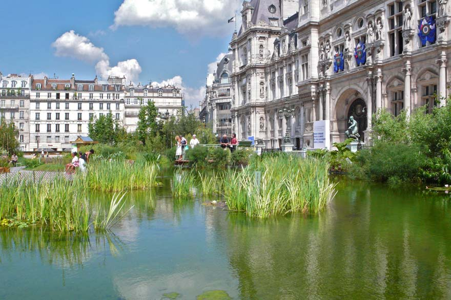 nature-city