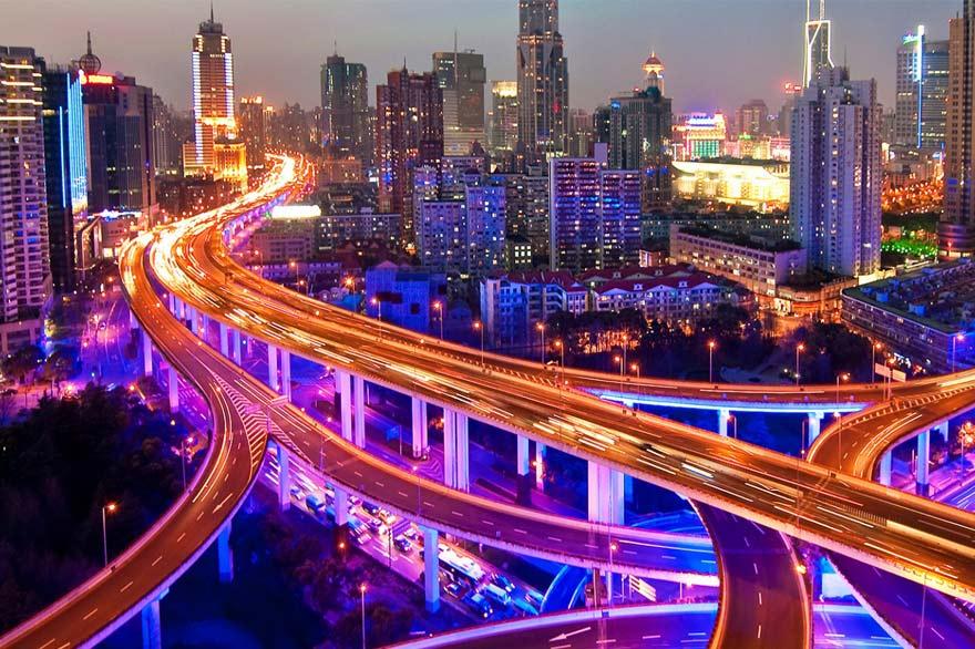 mobilité chinoise