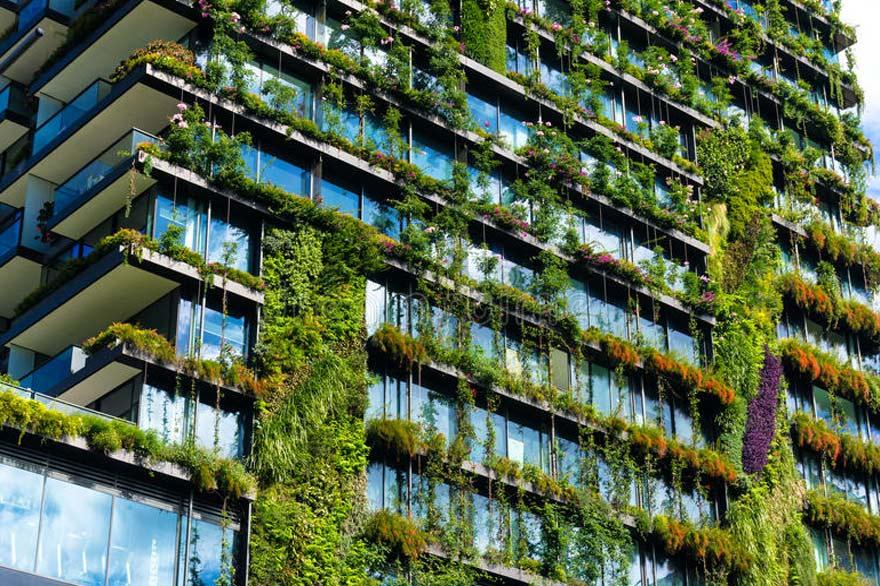 bâtiment et transition énergétique