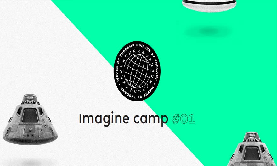 thecamp call for proposals