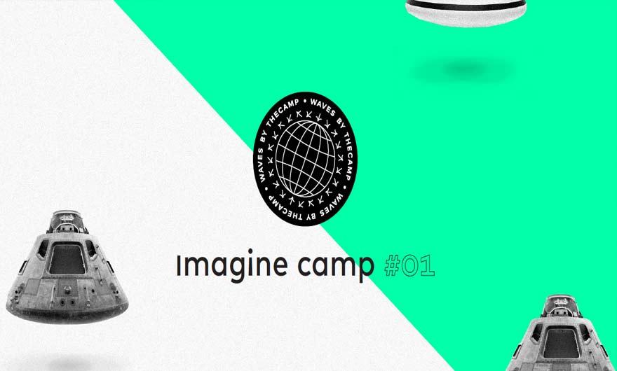 appel à projet thecamp
