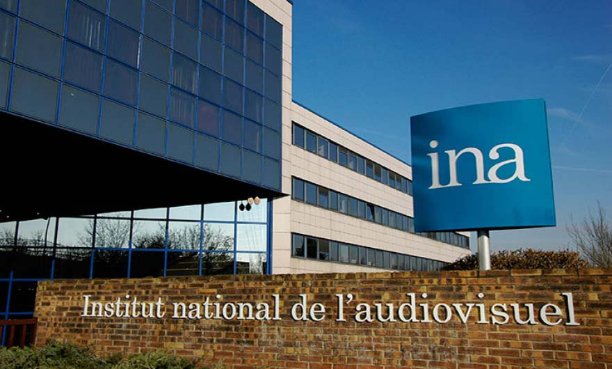 Institut national de l'audiovisuel