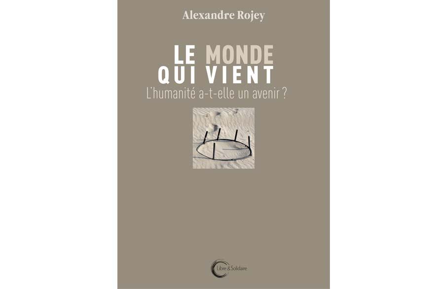 book Le monde qui vient