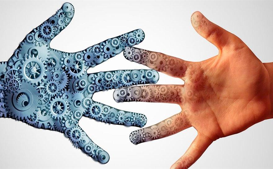 IA et humains