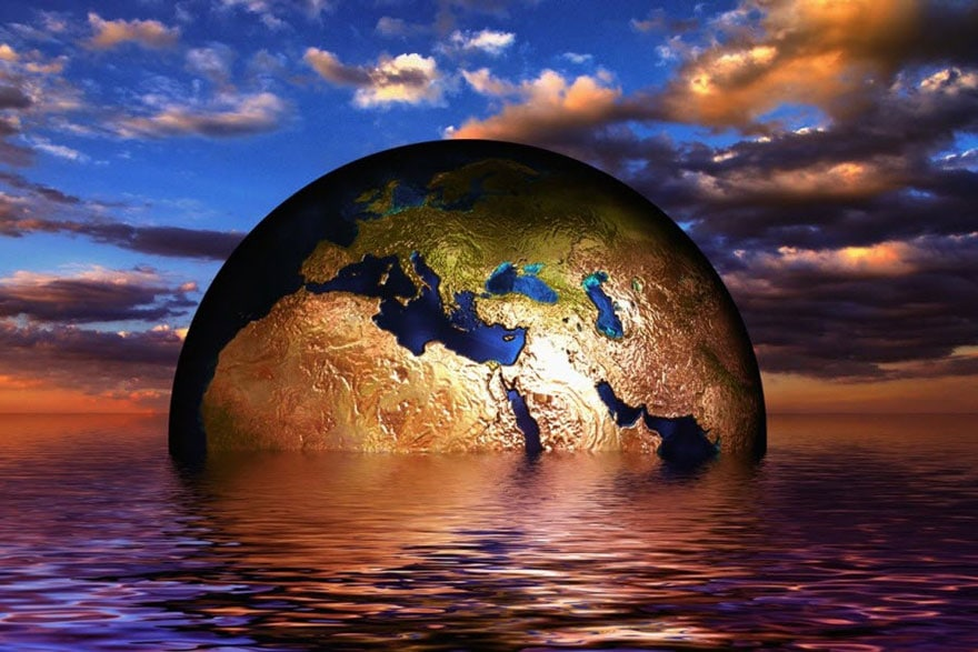 climat et économie