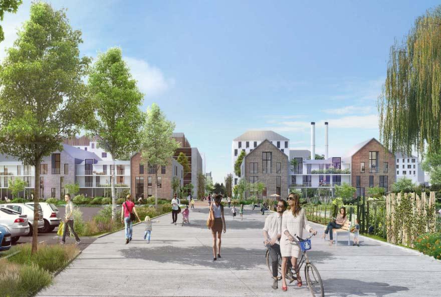 urbanisme et transition énergétique
