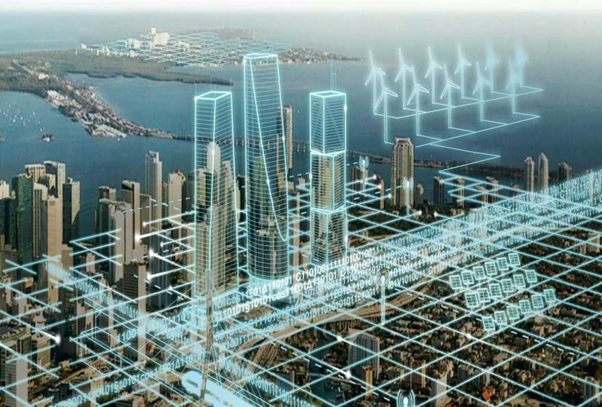 numérique et villes