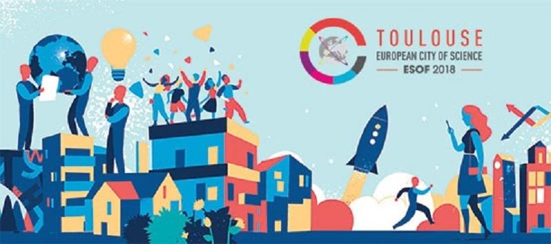 Euroscience open forum