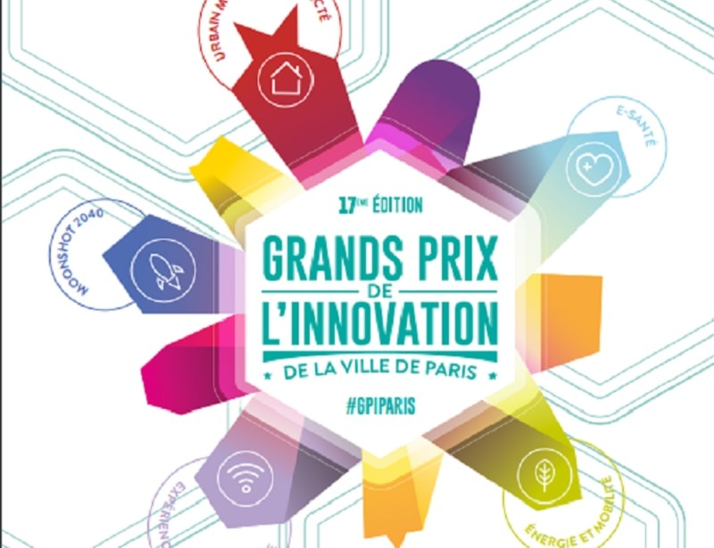 Prix innovation Paris
