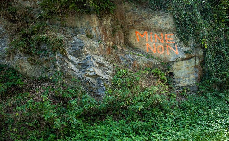 controverses minières
