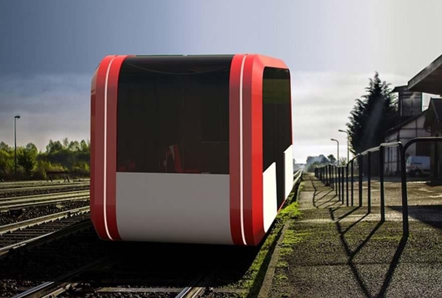 mobilité train