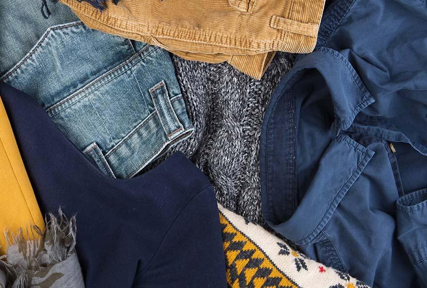 économie circulaire et textiles