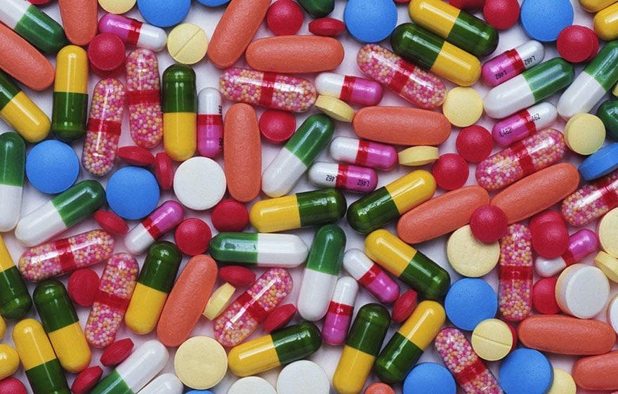 Fléau des faux médicaments