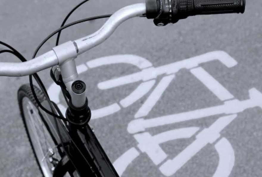 mobilité vélo