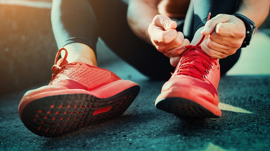 fitness activity