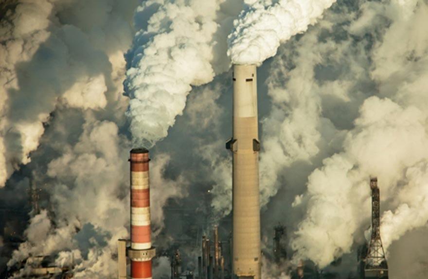 centrales charbon