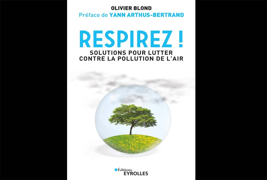 pollution of l'air