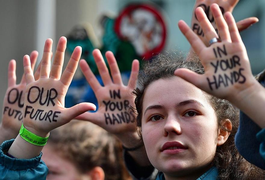 Jeunes pour le climat