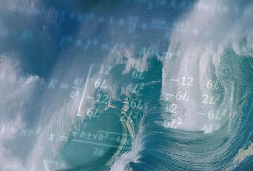 océans et data