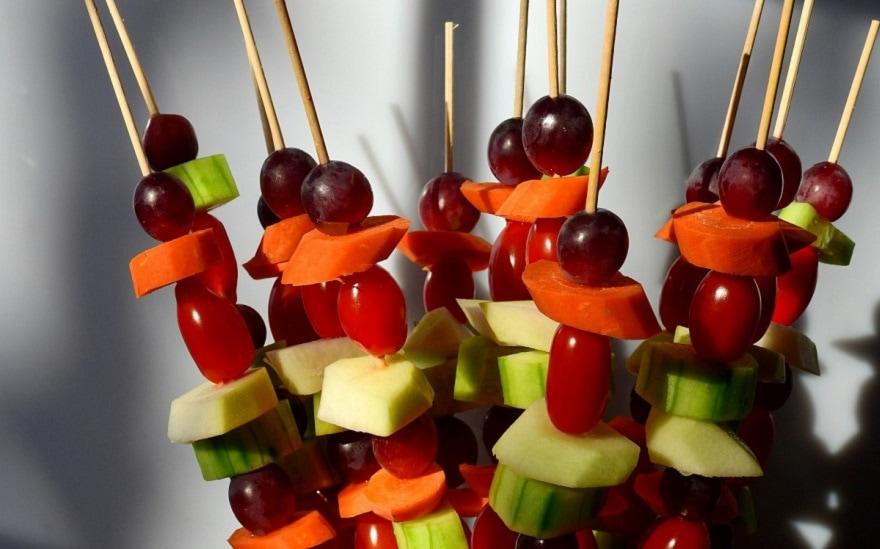 alimentation et pesticides