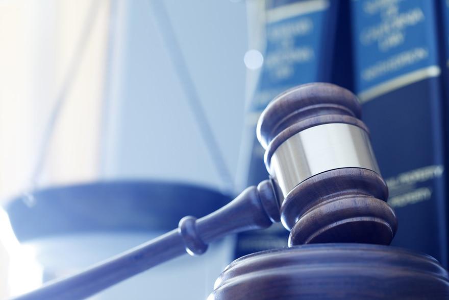 Facebook court justice